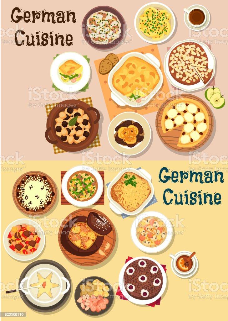 Dorable Diseño De La Cocina Alemana Composición - Ideas Del Gabinete ...