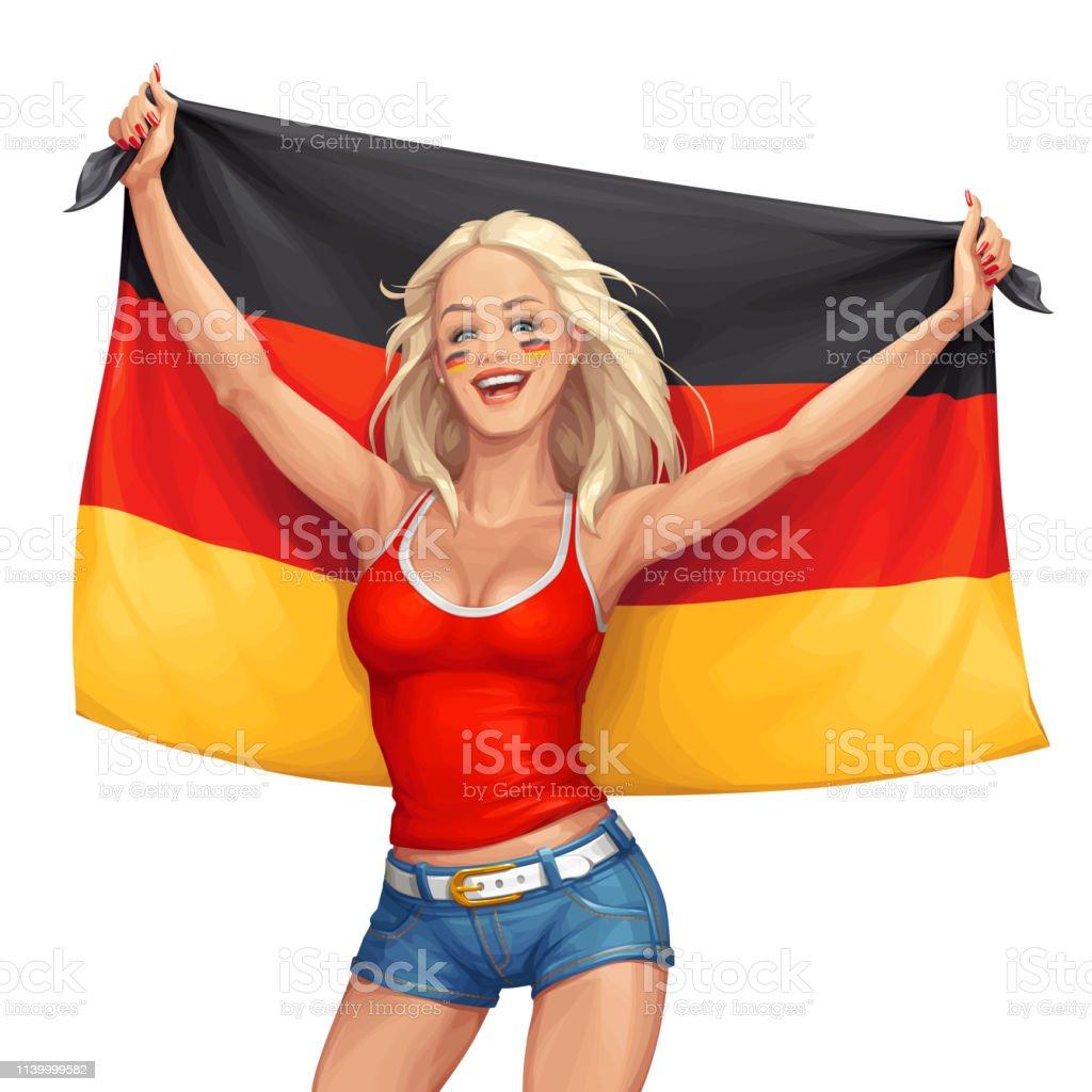 Mature hot german Top