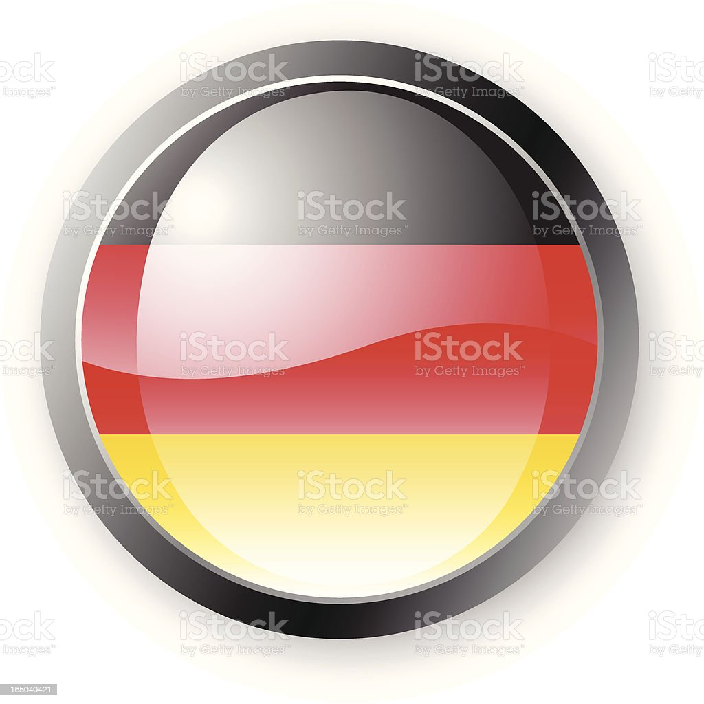 German Flag Icon royalty-free german flag icon stock vector art & more images of black color