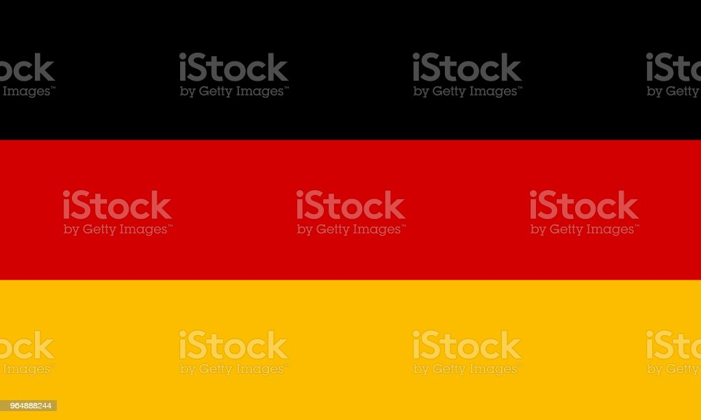Germany flag vector royalty-free germany flag vector stock vector art & more images of accuracy