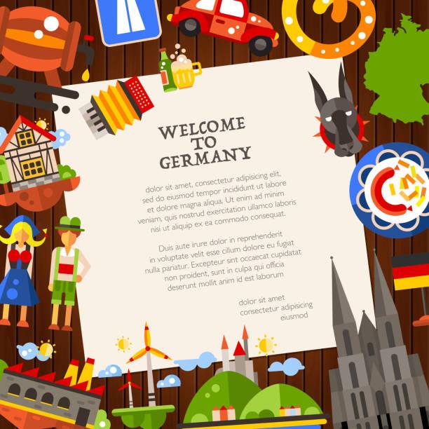 Открытки с путешествий на немецком этого