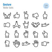 Gesture, Gesturing, Human Hand, Hand Sign,