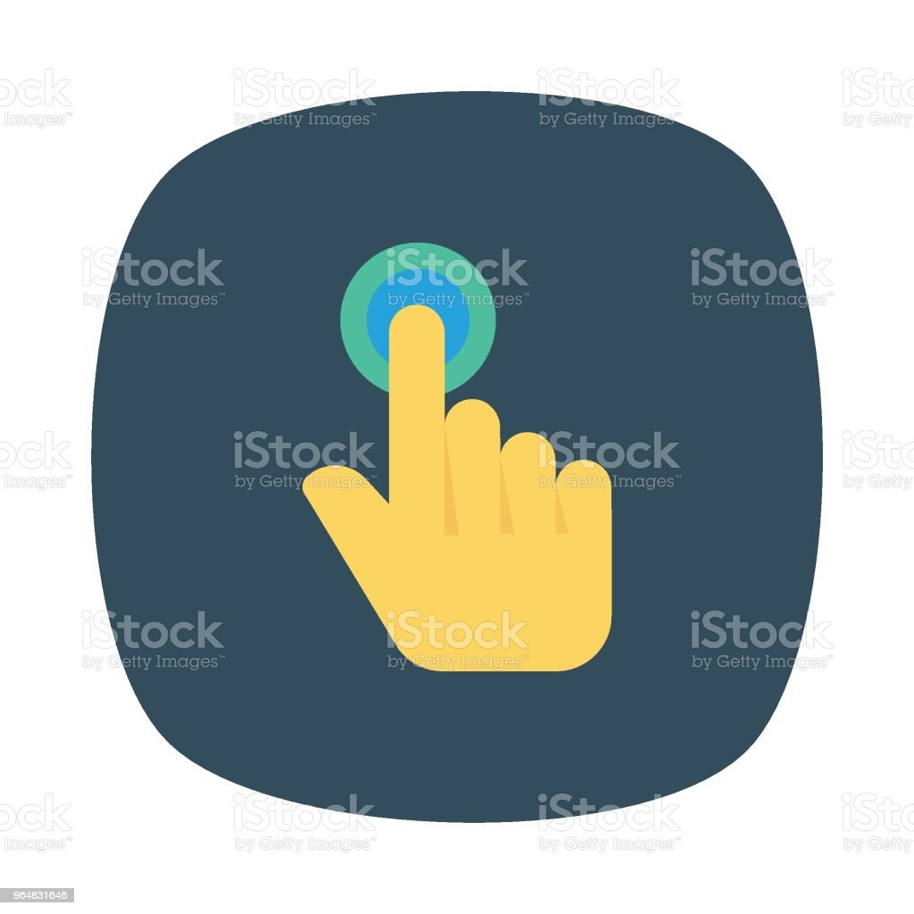 gesture royalty-free gesture stock vector art & more images of computer