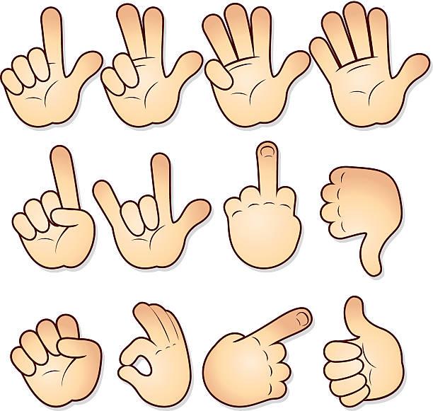 Поздраление, прикольные жесты руками картинки