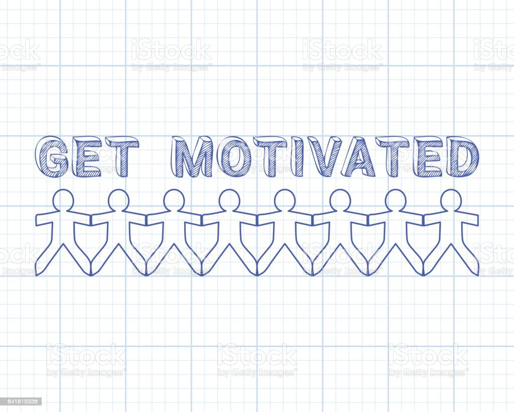 Get motivated people graph paper stock vector art 841815336 istock get motivated people graph paper royalty free stock vector art malvernweather Gallery