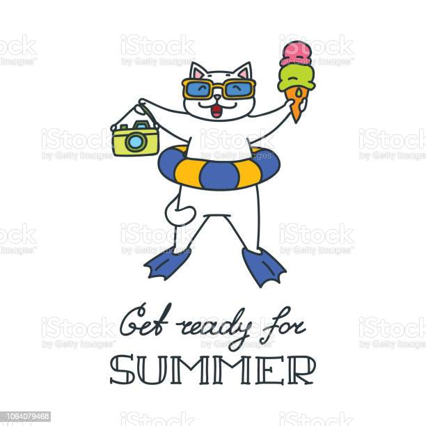 Get ready for summer vector id1064079468?b=1&k=6&m=1064079468&s=612x612&h=icq3ko2wzug y2h tz9jnffzqoj70vcqrmxjgzkj4ew=