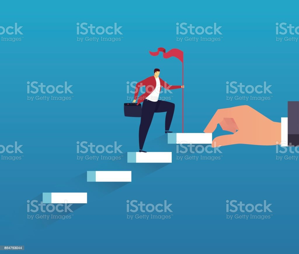 Get the banner of victory royalty-free get the banner of victory stock illustration - download image now