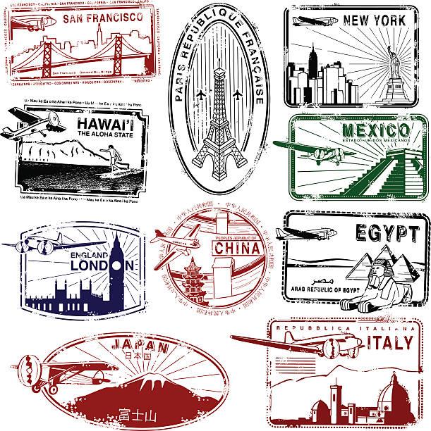 ihre vintage koffer voller - toskana stock-grafiken, -clipart, -cartoons und -symbole