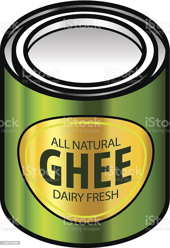 Ghee royalty-free ghee stock vector art & more images of baking