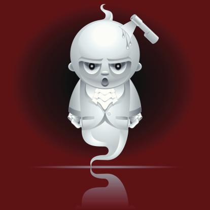 ghost icono