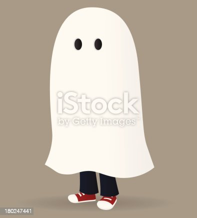 istock Ghost 180247441