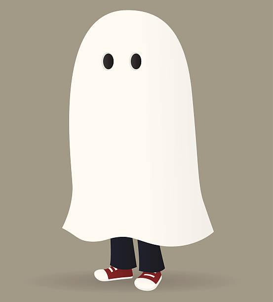 bildbanksillustrationer, clip art samt tecknat material och ikoner med ghost - spöke