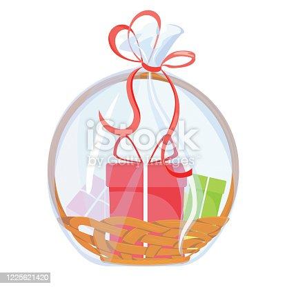 Easter Basket Clip Art Free | Easter baskets, Free clip art, Easter  inspiration