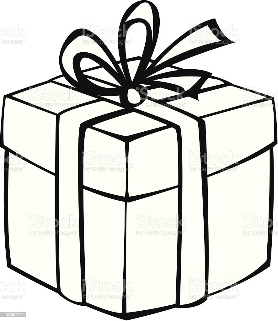 Gift box isolated on white background stock vector art more gift box isolated on white background royalty free gift box isolated on white background stock negle Gallery