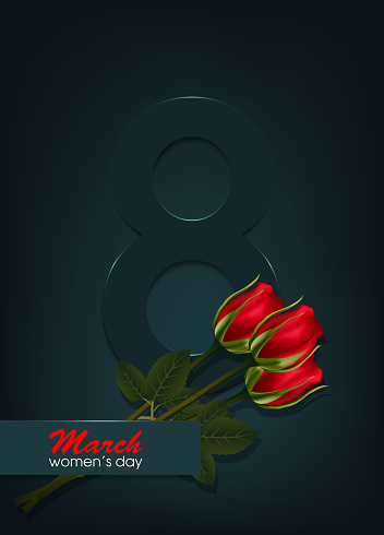 Gift card for International Women s Day March 8