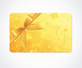 Holiday background design for invitation, ticket. Vector