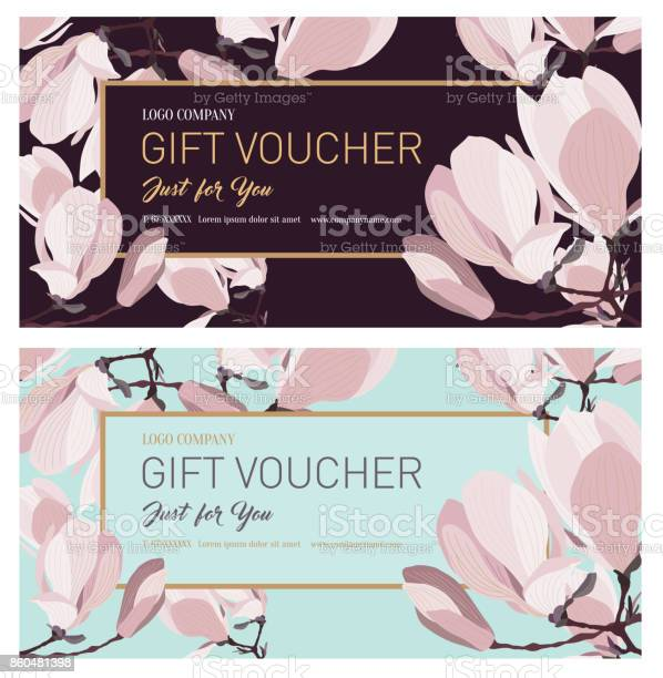 Gift certificate for a spa beauty salon shops cosmetics and gift vector id860481398?b=1&k=6&m=860481398&s=612x612&h=x3idlvxkgnknm l2 om4vm2h8zfkzmpay0xls4x8mow=