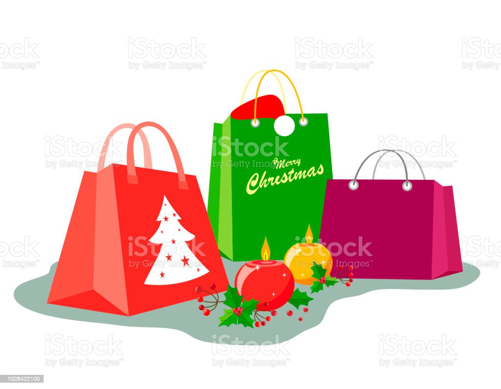 Free clipart christmas gift packages creativepoem