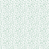 Gift pattern seamless background