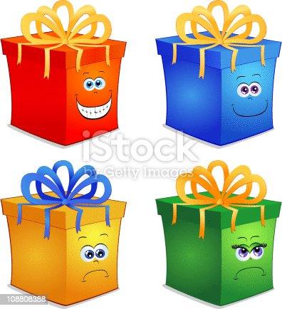 istock Gift 108808388