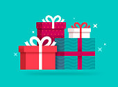 istock Gifts and Presents 1177490829