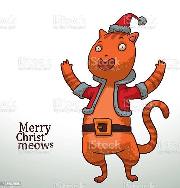 Ginger cat in santas costume vector id498692998?b=1&k=6&m=498692998&s=612x612&h=v9ivmsbcp4rgyc6tcebffse1vu4sb0xqecdm ui6hue=