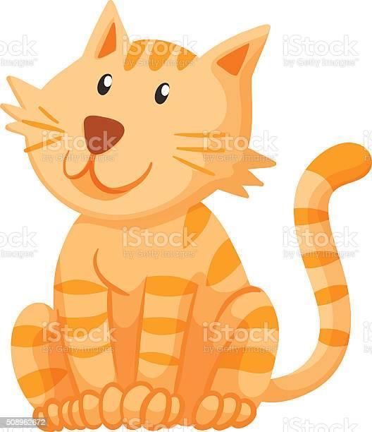 Ginger cat sitting alone vector id508962672?b=1&k=6&m=508962672&s=612x612&h=0bxzg8wz38wpcw15drp tbrbdqynpfrv1h6ussyuouk=