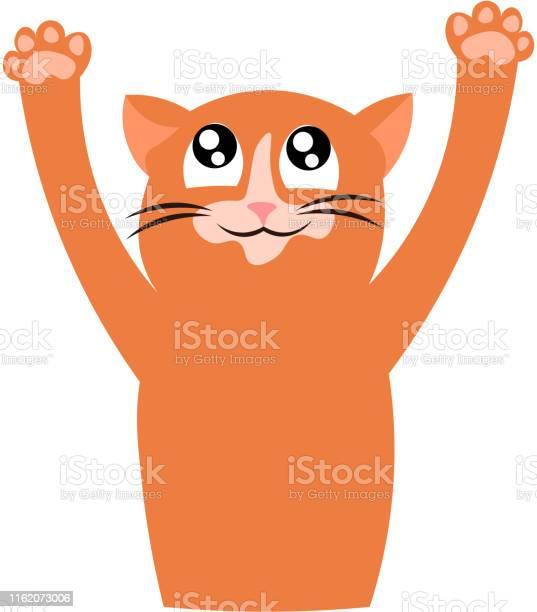 Ginger cat vector id1162073006?b=1&k=6&m=1162073006&s=612x612&h=eprdvbevn rduizr76dsb6ewu9opxf74wtdhl8uz0aq=