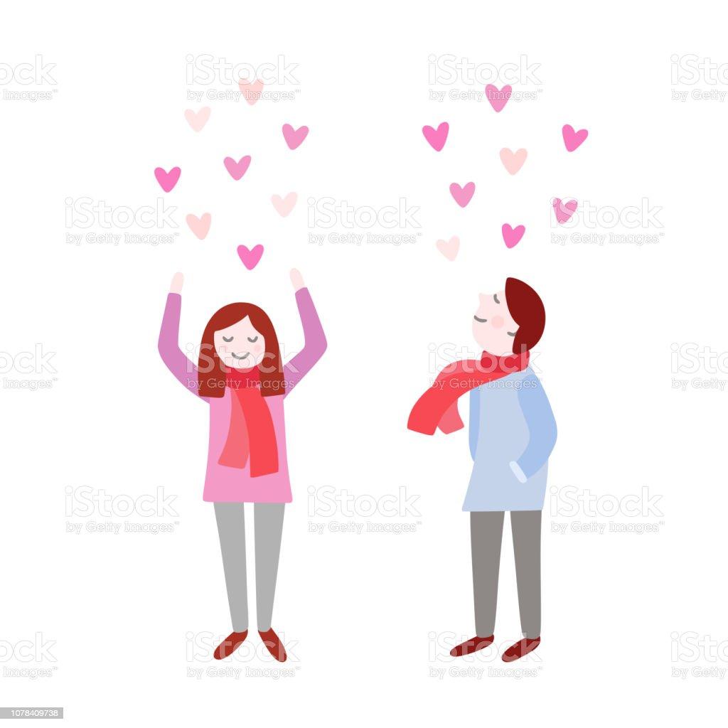 Romantische Fotos von russischen Dating-Seiten