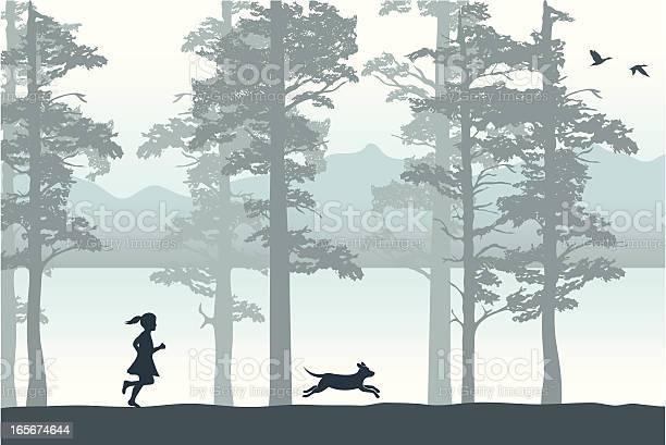 Girl and her dog vector id165674644?b=1&k=6&m=165674644&s=612x612&h=fwbbnx11iucuftx2zvn frunaijv0qml8flhgyqektm=