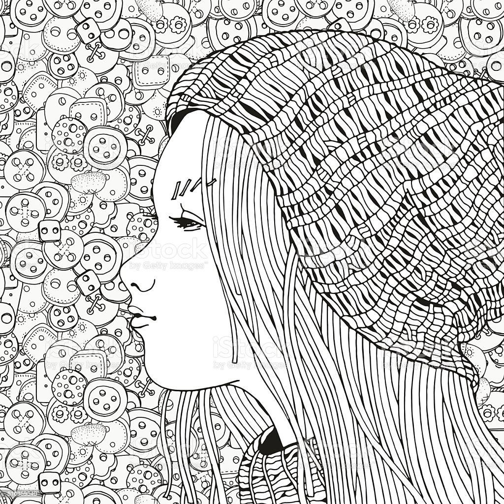 Encantador Colorear Imágenes Para Adolescentes Componente - Dibujos ...