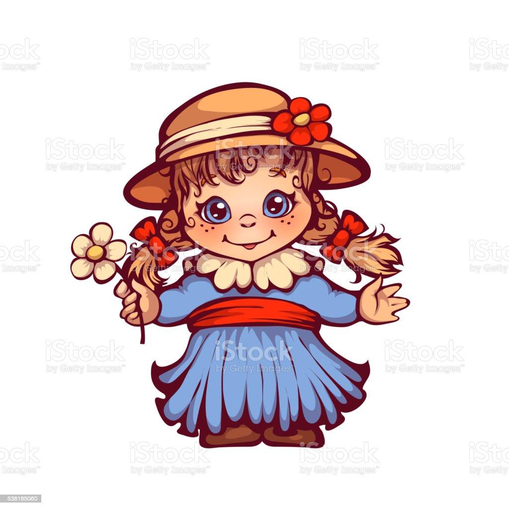 Vestido De Festa Junina Infantil em Promoção nas Lojas