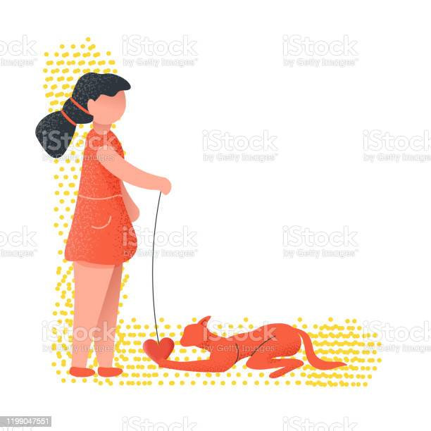 Girl in red dress is playing with her cat flat faceless characters vector id1199047551?b=1&k=6&m=1199047551&s=612x612&h=qj7ffpmsqan51vgufmrfby oqy8kjvzufd1mqqg4krm=