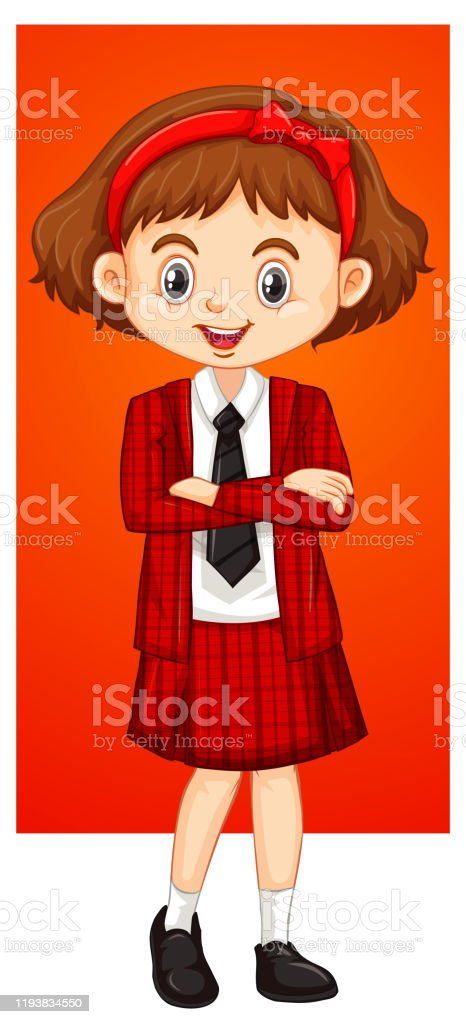 Red School Bag - Vector Illustration. Royalty Free Cliparts, Vectors, And  Stock Illustration. Image 4609713.