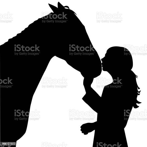 Girl kissing a horse vector id996127522?b=1&k=6&m=996127522&s=612x612&h=huniwzmblkspa8mpmur5gq96mqemf1hvemiep9dregi=