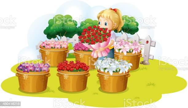 Girl selling flower vector id450418215?b=1&k=6&m=450418215&s=612x612&h=vnt4oc0s2lvfggnabhyobezhekts2bobvbtabcyjnh0=