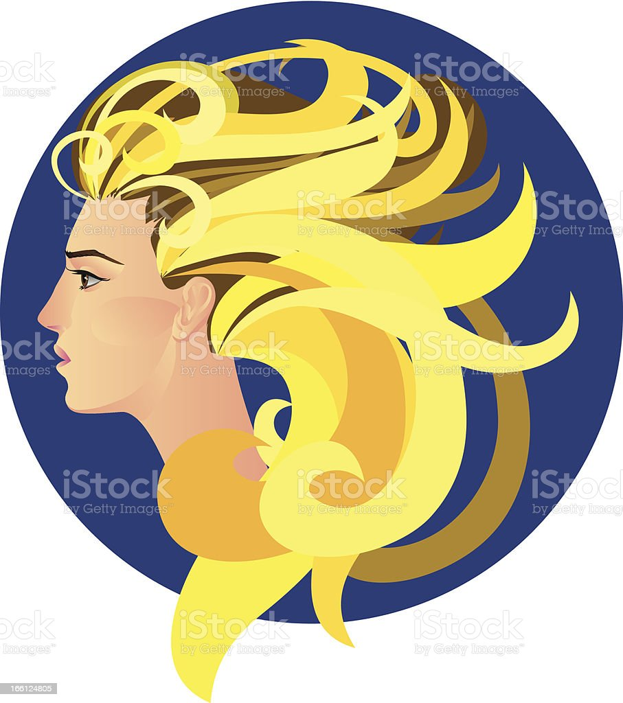 Girl royalty-free girl stock vector art & more images of 16-17 years