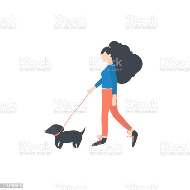 Girl walking with dog vector id1133790516?b=1&k=6&m=1133790516&s=612x612&h=7kr y6 is4csp2haucmpmwllwvpwgqro10l1qwefpqi=