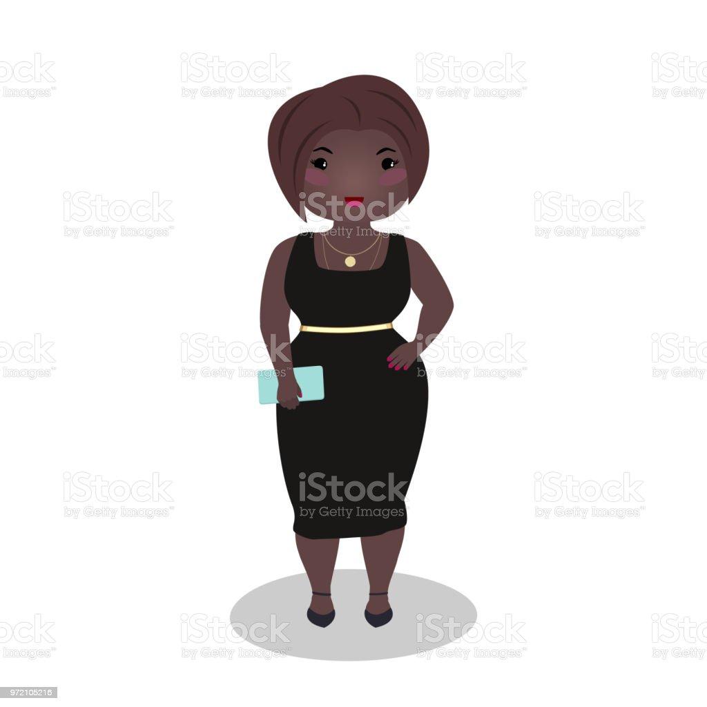 Kleid schwarz gold madchen