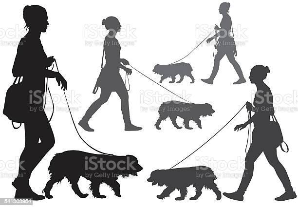 Girl with a dog vector id541303954?b=1&k=6&m=541303954&s=612x612&h=umvczwpm3pnmoozvzk gkrxlc4khwl4yrh04vglt788=