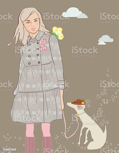Girl with dog vector id153902909?b=1&k=6&m=153902909&s=612x612&h=w64bsv00icifdydg8q0l8gspivc5nmxsymzeenz5qdo=
