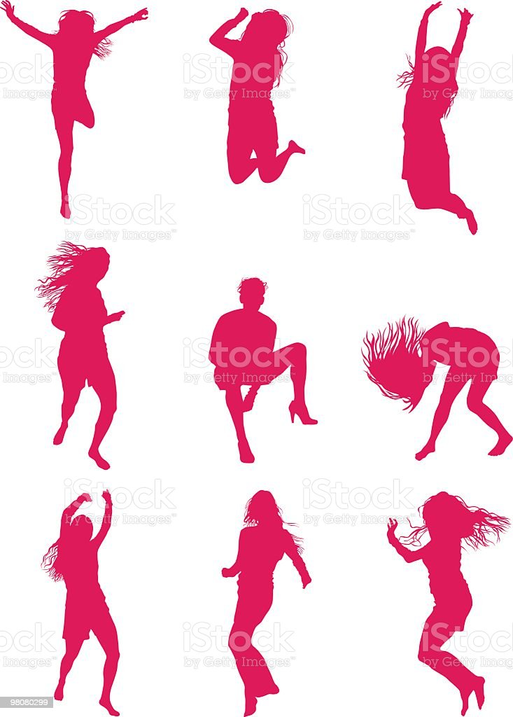 Girls gone wild royalty-free girls gone wild stock vector art & more images of adult