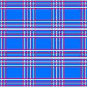 Girly abstract plaid stripes tartan seamless pattern