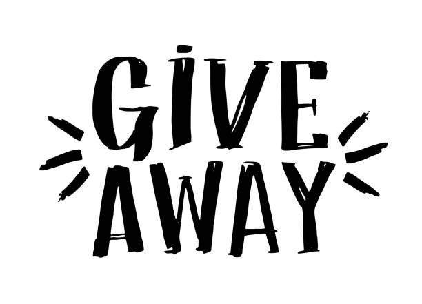 2,844 Giveaway Illustrations, Royalty-Free Vector Graphics & Clip Art -  iStock