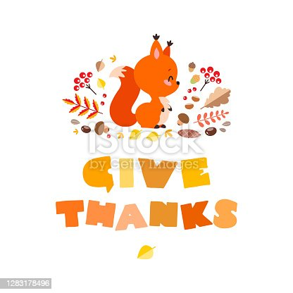 istock Give Thanks 1283178496
