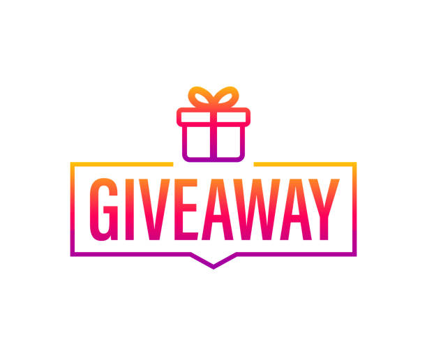 2,978 Giveaway Illustrations, Royalty-Free Vector Graphics & Clip Art -  iStock