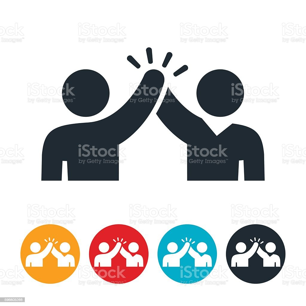 royalty free working together clip art vector images rh istockphoto com teamwork clipart free teamwork clipart graphics