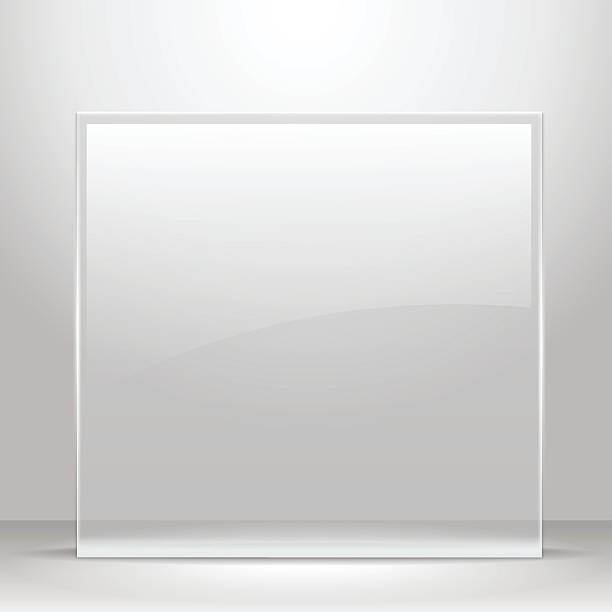 Royalty Free Glass Wall Clip Art, Vector Images & Illustrations - iStock