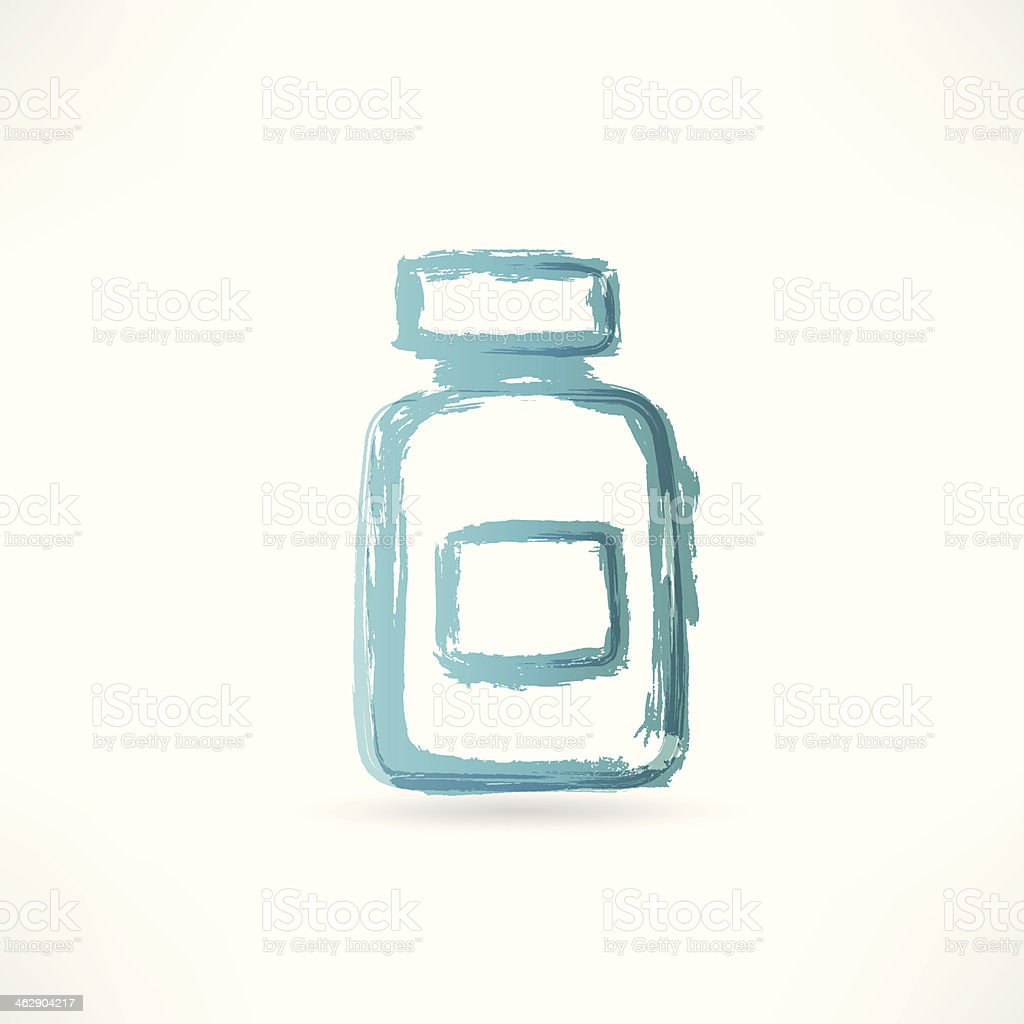 glass jar icon royalty-free glass jar icon stock vector art & more images of airtight