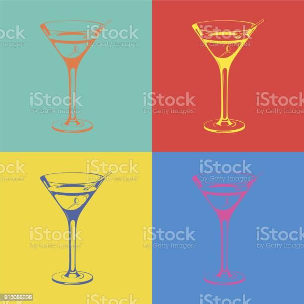 Glass of martini in pop art style vector illustration vector id913066206?b=1&k=6&m=913066206&s=612x612&h=26aw0djmq5aqctq0imoxy8rn7yqc0qdomsgfipqkevo=